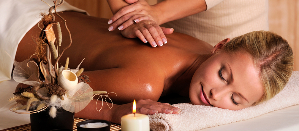 Exhaustive Resource of Spa Treatments